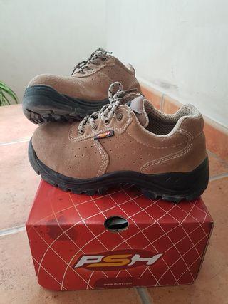 Zapatos de seguridad PSH
