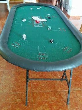 mesa poker profesional