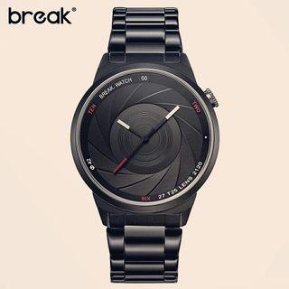 Relojes creativos