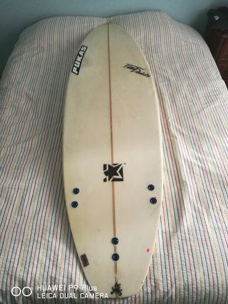 PUKAS tabla surf