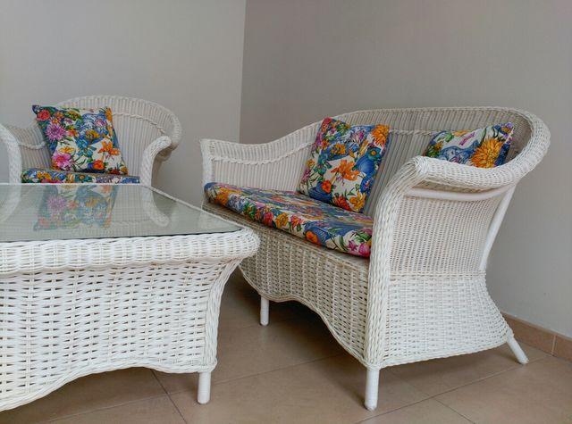Conjunto muebles de jardin marca kettal de segunda mano for Kettal muebles