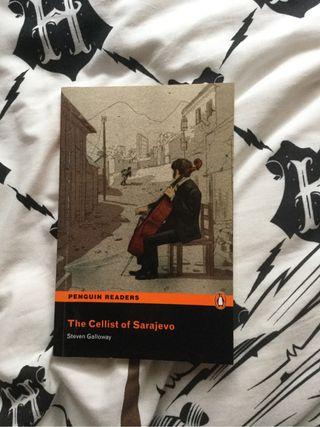 Libro lectura inglés