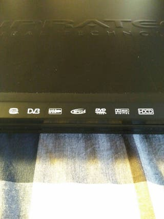 DVD Supratech Visio Artemis USB