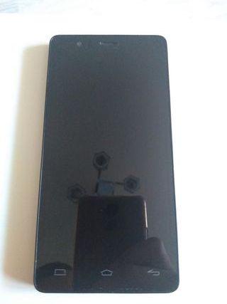 Bq Aquaris E5 4G Dual SIM