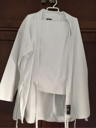 Kimono kamikaze