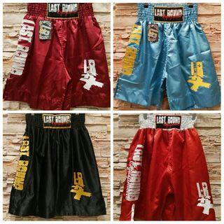 pantalones boxeo