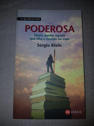 Poderosa. Sérgio Klein.