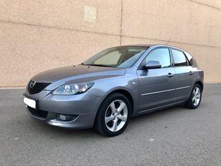 Mazda 3 1.6 diésel