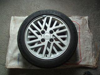 Llantas Ford Sierra