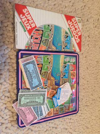 Super juegos años 80