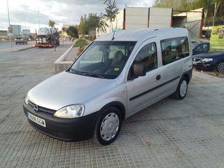 Opel Combo 2008