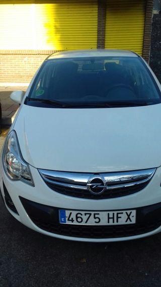 Opel Corsa 2011 1.2 33000km