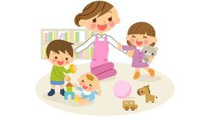 Cuidadora y tareas del hogar