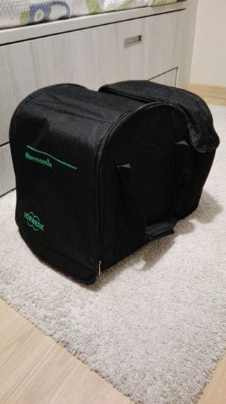 Thermomix, bolsa transporte