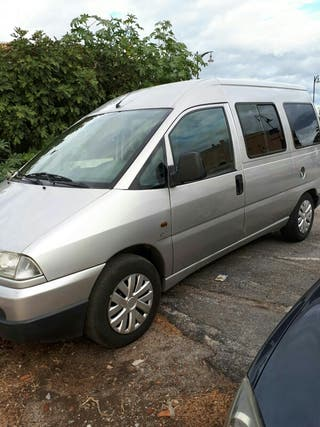 Peugeot Expert 2000