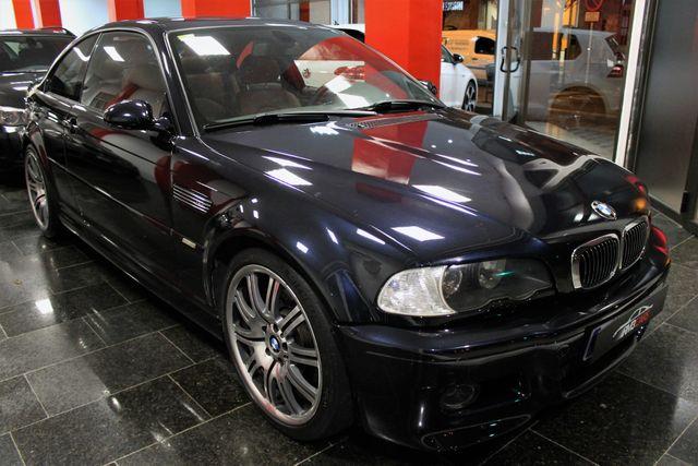 BMW M3 E46 SMGII