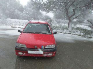Peugeot 106 xsi 1992