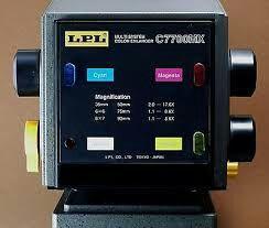 Ampliadora LPL 7700