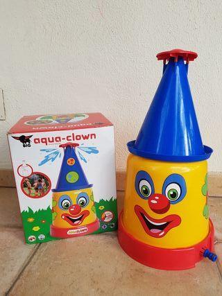 Aqua Clown - Big
