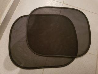 Regalo parasoles laterales