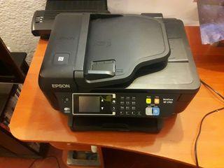 Impresora Epson Seminueva