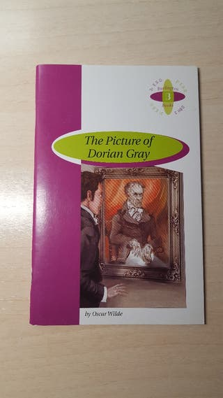 Libro The Picture of Dorian Grey