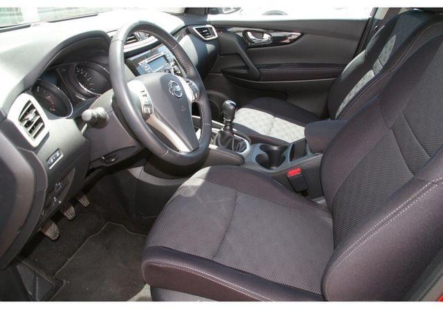 Nissan Qashqai 1.5 DCI 110 CV ACENTA