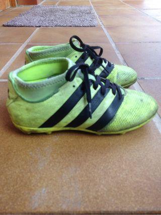 Zapatillas futbol Adidas