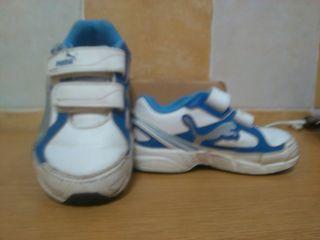 zapatillas puma 22