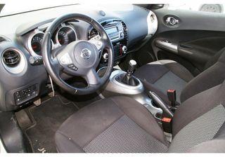 Nissan Juke 1.2 DIG-T ACENTA 115 CV
