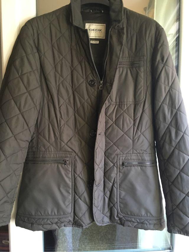 diseño superior buena calidad sensación cómoda GEOX,chaqueta, Hombre,Acolchada,T-50 de segunda mano por 45 ...