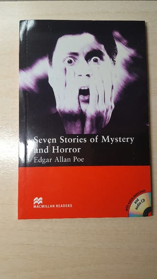 Libro Seven Stories of Mystery and Horror