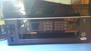 Impresora multifuncion EPSON Stylus office BX600FW