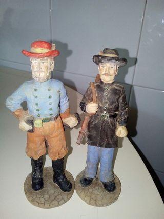 figuras vintage