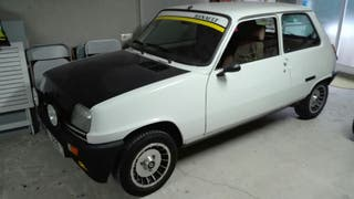 Renault 5 1983