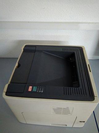Impresora LaserJet HP 1320