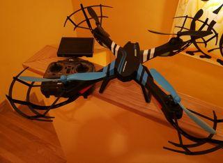 Drone NincoAir Shadow FPV