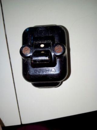 interruptor antiguo