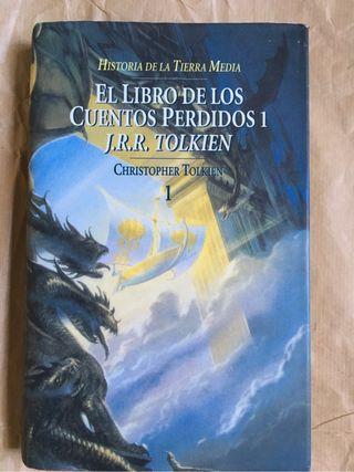 El libro de los cuentos perdidos I J.R.R. Tolkien