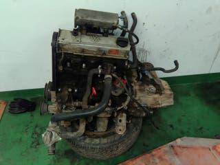 despiece motor golf gti mk3 8v 115cv