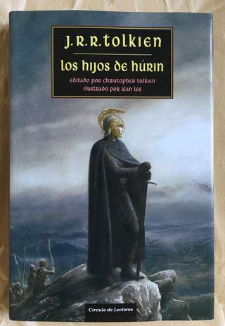 Los hijos de Húrin de J.R.R. Tolkien