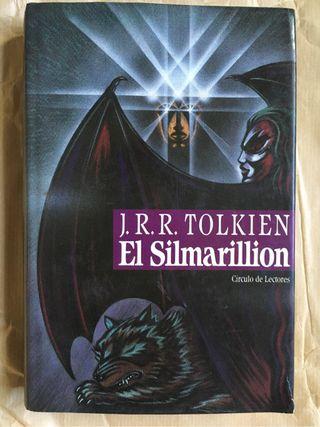 El Silmarillion de J.R.R. Tolkien