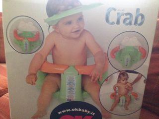 Accesorio baño bebe