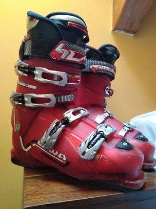 Botas de Esquí Alpino