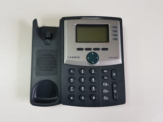Telefono LinkSys Voz IP