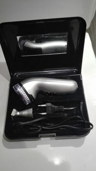 Maquina de afeitar eléctrica