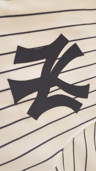 Camiseta New York Yankees