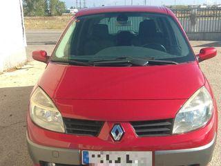 Renault Megane Scénic 2005