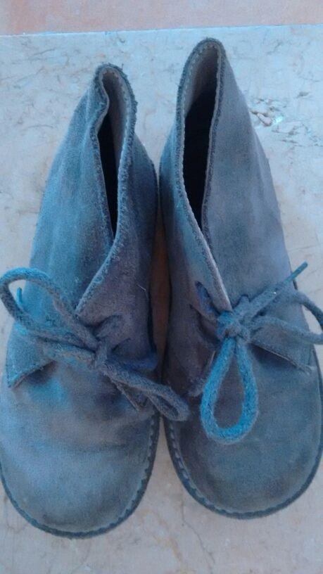 Zapatos niño niña