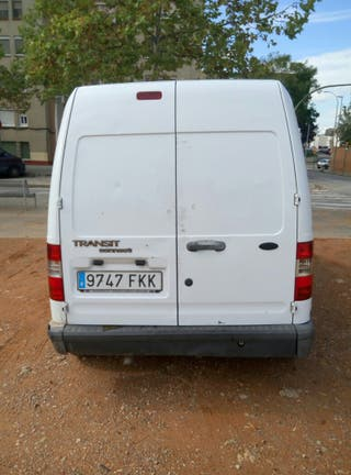 Ford Tourneo Connect 1.8 TDCI